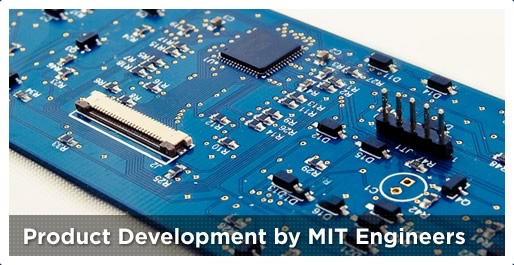 Product Development by MIT Engineers